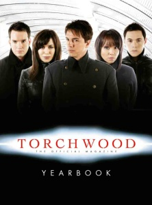 TorchwoodYearbook
