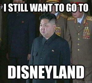 Nkoreadisney